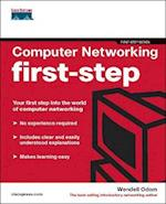 Computer Networking First-Step (First-Step)