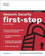 Network Security First-Step (First-Step)