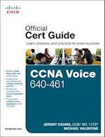 CCNA Voice 640-461 Official Cert Guide