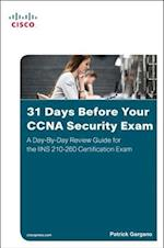 31 Days Before Your CCNA Security Exam