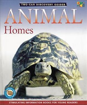 Animal Homes (Discovery Guides)