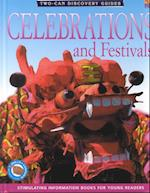 Celebrations and Festivals af Claire Watts, Bryan Murphy