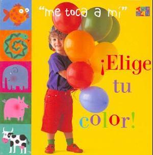 Me Toca A Mi Elige Tu Color
