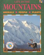 Life in the Mountains (Life in The... (Hardcover))