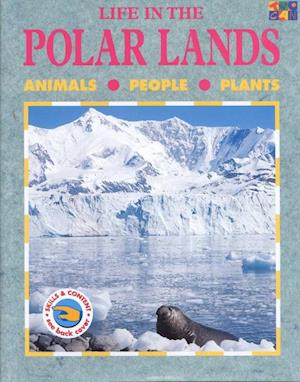 Life in the Polar Lands