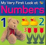My Very First Look at Numbers (My Very First Look at)