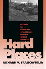 Hard Places (American Land & Life)