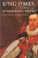King James and Letters of Homoerotic Desire