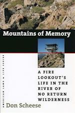 Mountains Of Memory (American Land & Life)