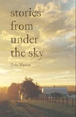 Stories from Under the Sky