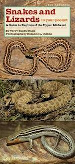 Snakes and Lizards in Your Pocket (Bur Oak Guides)