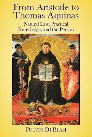 From Aristotle to Thomas Aquinas