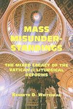 Mass Misunderstandings