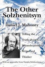 The Other Solzhenitsyn