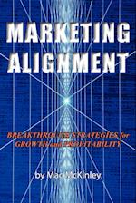Marketing Alignment: Breakthrough Strategies for Growth and Profitability