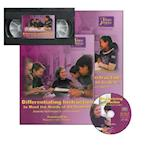 Differentiating Instruction to Meet the Needs of All Students-Elementary Edition Video Kit