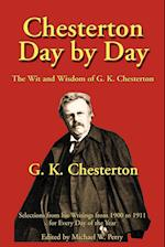 Chesterton Day by Day