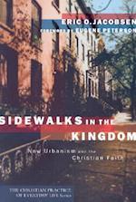 Sidewalks in the Kingdom af Jacobsen