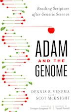 Adam and the Genome af Scot Mcknight
