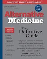 Alternative Medicine (Alternative Medicine Guides)