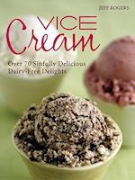 Vice Cream af Jeff Rogers