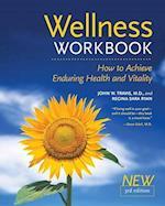 The Wellness Workbook, 3rd Ed