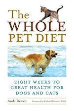 Whole Pet Diet