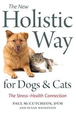 New Holistic Way for Dogs and Cats