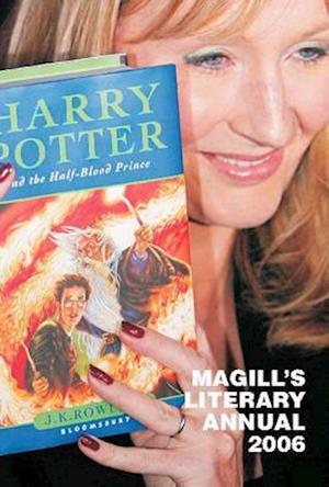 Magills Literary Annual