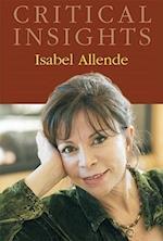 Isabel Allende af John Rodden