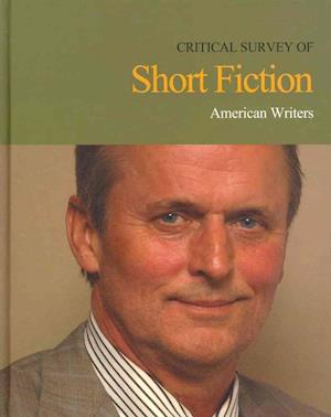 Critical Survey of Short Fiction