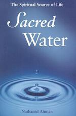 Sacred Water af Nathaniel Altman