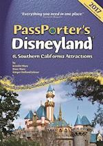 PassPorter's Disneyland and Southern California Attractions (Passporter)