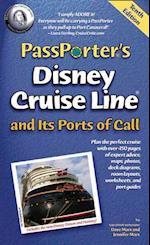 PassPorter's Disney Cruise Line and Its Ports of Call (Passporter)