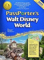 PassPorter's Walt Disney World 2015 (Passporter)