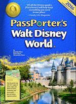 PassPorter's Walt Disney World 2016 af Alexander Marx