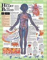 Blueprint for Health Your Heart and Blood Chart (Blueprint for Health)