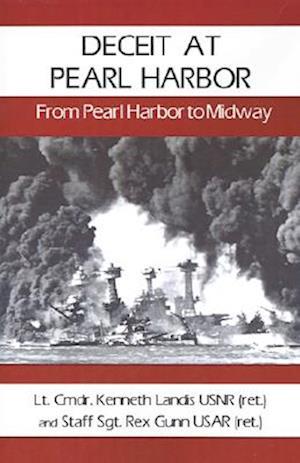 Deceit at Pearl Harbor
