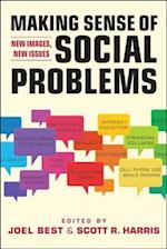 Making Sense of Social Problems (Social Problems, Social Constructions)