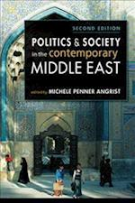Politics & Society in the Contemporary Middle East