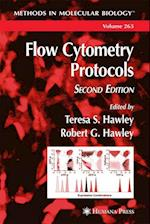 Flow Cytometry Protocols (METHODS IN MOLECULAR BIOLOGY, nr. 91)