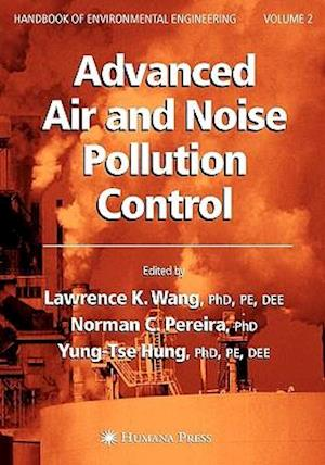 Advanced Air and Noise Pollution Control : Volume 2
