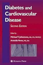 Diabetes and Cardiovascular Disease af Johnstone