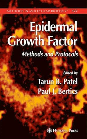 Epidermal Growth Factor: Methods and Protocols