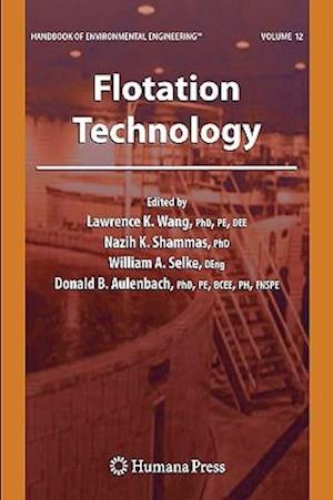 Flotation Technology : Volume 12