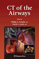 CT of the Airways (Contemporary Medical Imaging)