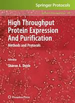 High Throughput Protein Expression and Purification (METHODS IN MOLECULAR BIOLOGY)