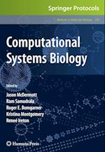 Computational Systems Biology (METHODS IN MOLECULAR BIOLOGY, nr. 541)