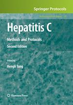 Hepatitis C (METHODS IN MOLECULAR BIOLOGY, nr. 510)