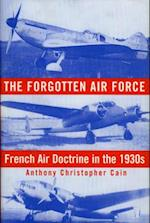 The Forgotten Air Force